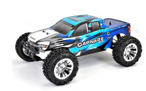 ftx carnage 2 rtr blue