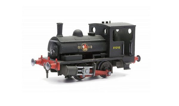 Dapol Train | Model Maniacs