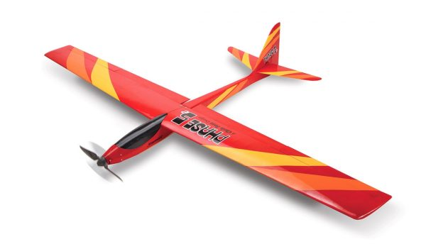 ripmax phase 5 almost ready to fly electric glider