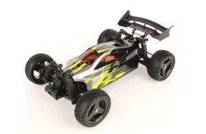 HBX Frontier 4WD ready to run radio controlled buggy