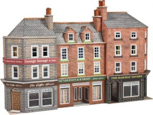 metcalfe pub and shops card kit