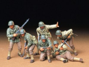 us infantry assault set