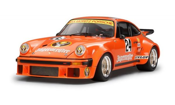 porsche 934 turbo rsr kit