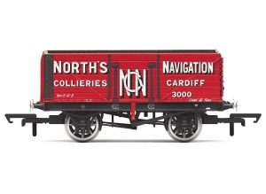 red 7 plank wagon norths navigation