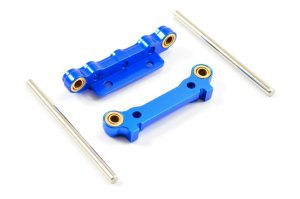 FTX Aluminium Rear Suspension Holders - Vantage/ Carnage