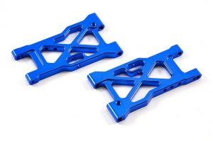 FTX Aluminium Front Lower Suspension Arms - Vantage FTX6371