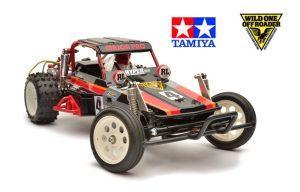 tamiya wild one off roader kit