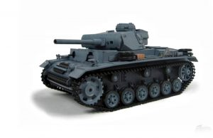 heng long 1/16 german panzer III rc tank