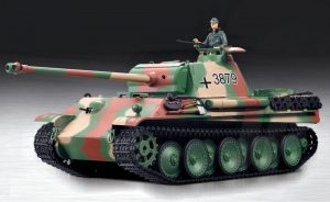 henglong 1/16 panther type g