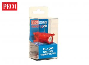 twistlock motor peco