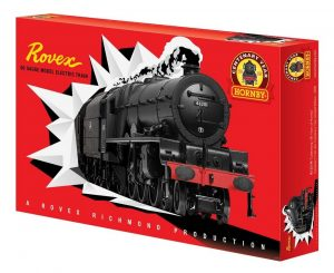 Hornby Centenary train set