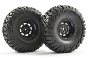fastrax crawler granite 2.2 wheel and tyre
