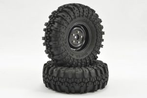 fastrax crawler super swamper tyre and wheel