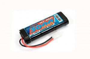 voltz 3000mah 7.2v nimh battery
