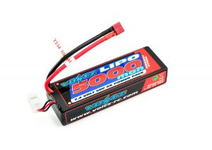voltz 5000mah 2S lipo battery pack