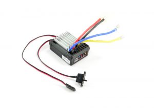 etronix probe plus brushed esc 14t motor limit