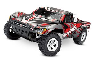 traxxas Slash 2wd redx