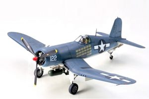 Tamiya 1/48 Vought F4U-1A Corsair 61070