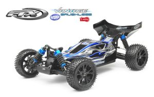FTX Vantage 1/10 4WD Brushless Buggy RTR Waterproof FTX5532