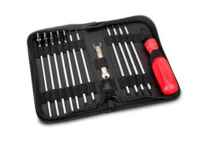 Traxxas RC Tool Kit with Carrying Case TRX3415