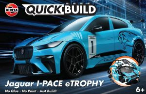 Quickbuild Jaguar