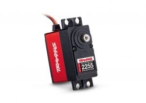 Traxxas 400 Digital High-Torque Brushless Servo - Waterproof TRX2255