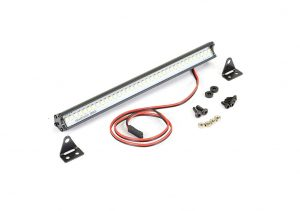 Fastrax Aluminium 36 LED Light Bar with Roof Mounts - FAST2343A