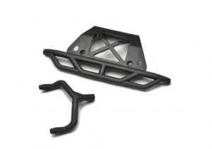 FTX Bumper Set - Carnage / Outlaw - FTX6324