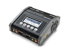 SKYRC D260 Ultimate Duo 260W Charger - SK-100157-04