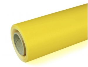 oratex cub yellow 2m roll